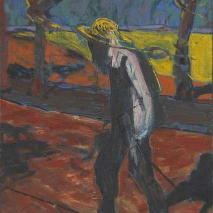 Mostra di Van Gogh a Padova: i colori della vita