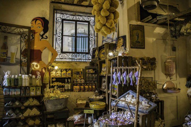 Sapone di Marsiglia: l'antica ricetta che torna di moda