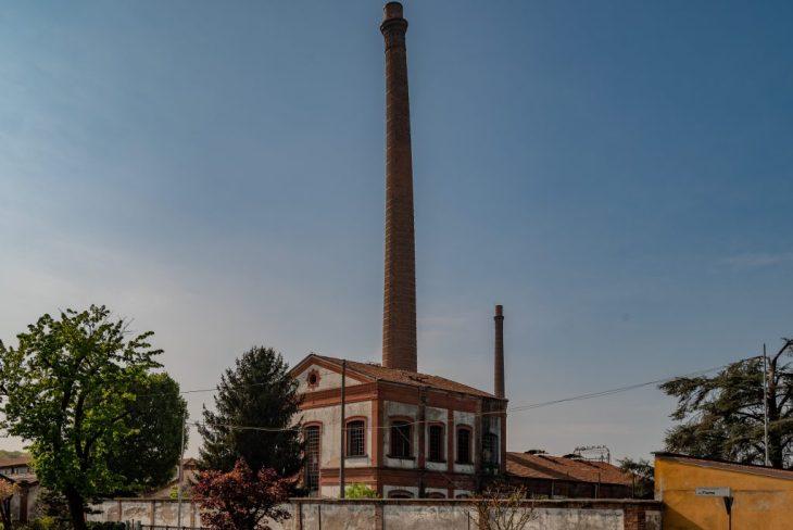 Villaggio operaio di Crespi d'Adda, non solo archeologia industriale