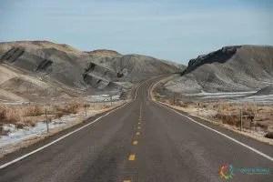 Direzione Canyonlands