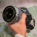 Protezione Macchina fotografica Umidità