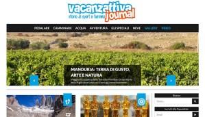 Vacanzattiva Journal - Slide Articolo