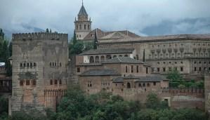 Da Granada a Antequera