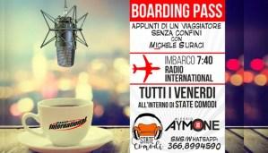 immagine boarding pass