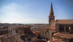 Immagine Articolo Mantova