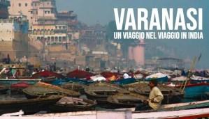 Varanasi immagine articolo