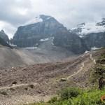 Sentiero 35 - Plain of Six Glaciers