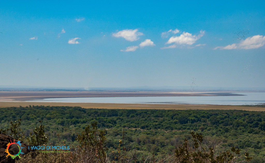 cratere ngorongoro - Lake Manyara - Tanzania
