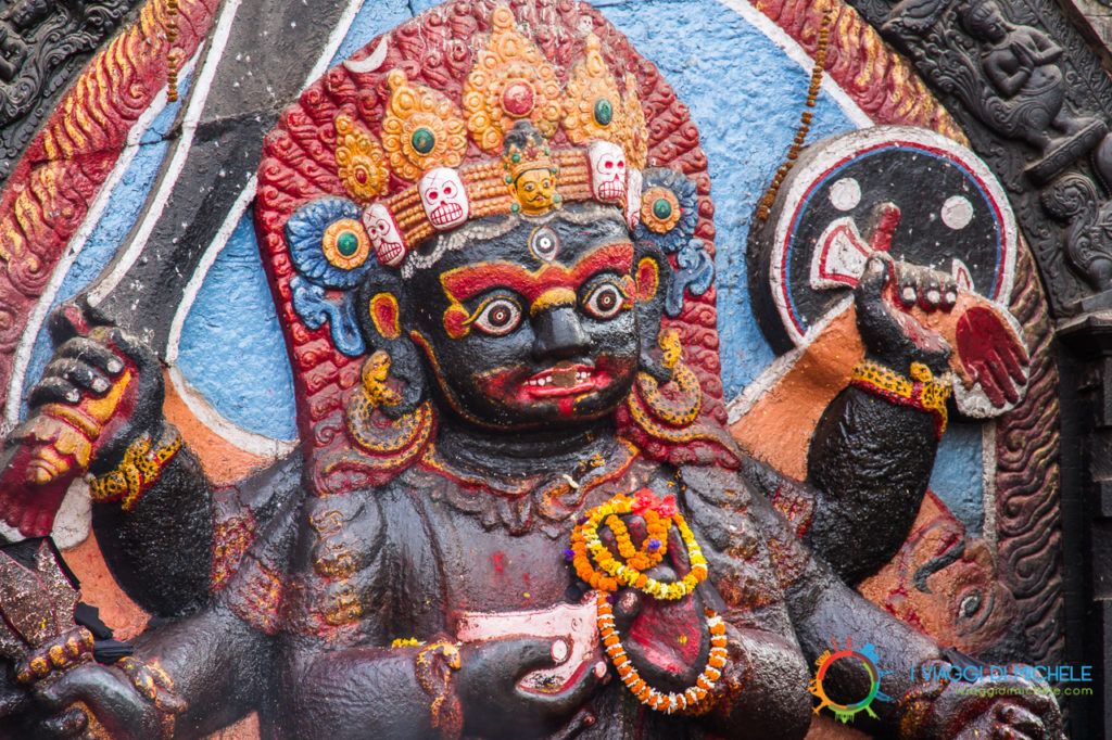 Kal Bhairav Kathmandu