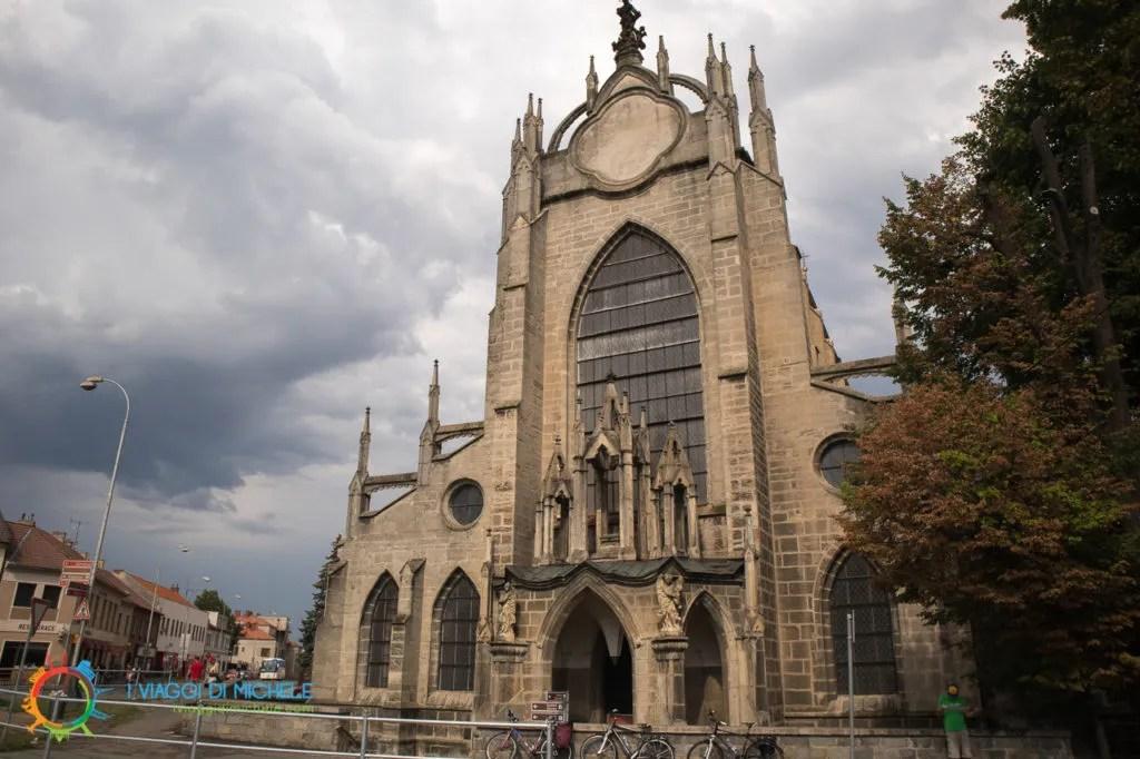 Cattedrale di Sedlec