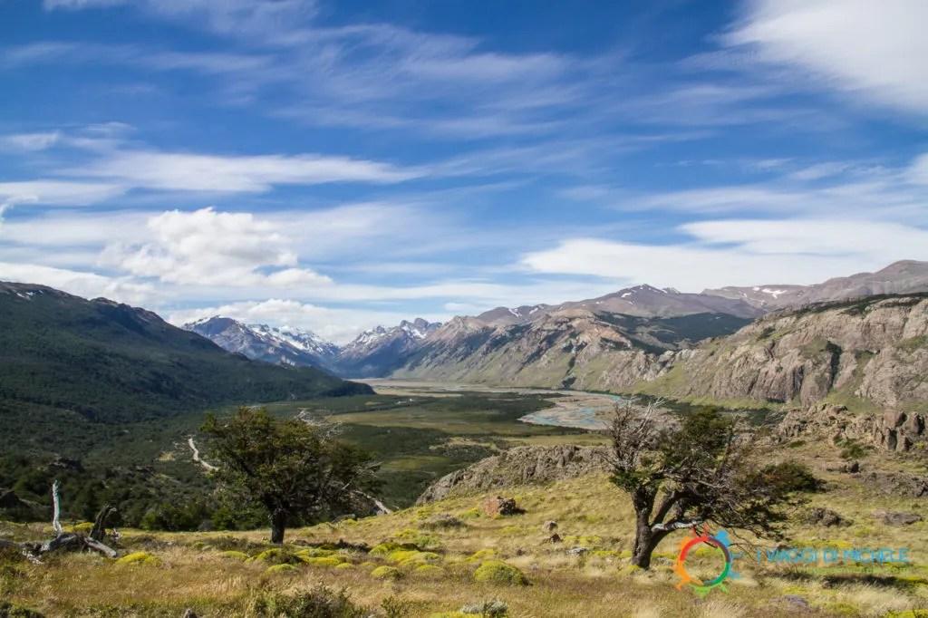 Patagonia Argentina - La Fotografia di Paesaggio