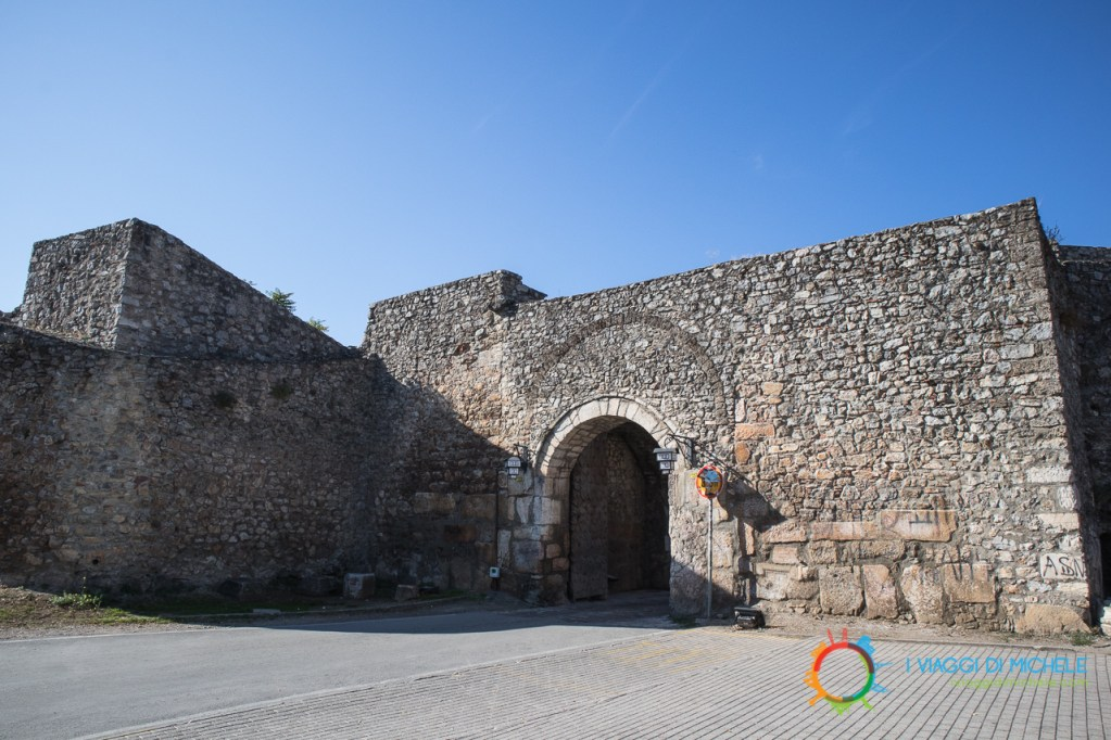 "Upper Gate ""Gorna Porta"""