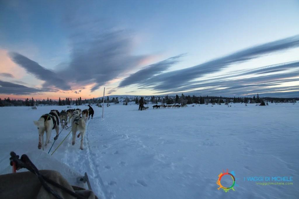 Lillehammer - Norvegia - Dove andare a Natale