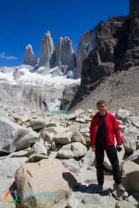 Torres del Paine NP - Cile - Michele Suraci