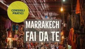 Marrakech immagine articolo