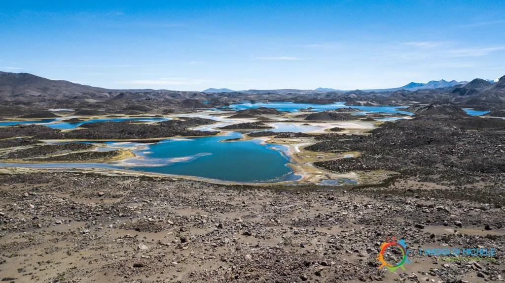 Lago Cotacotani - Putre