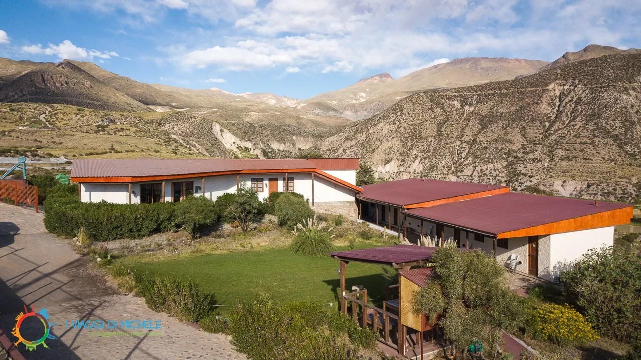 Terrace Lodge Putre