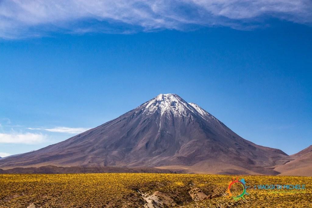 Vulcano Licancabur