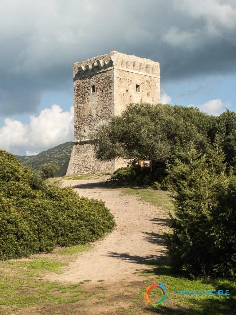 Torre di Collelungo