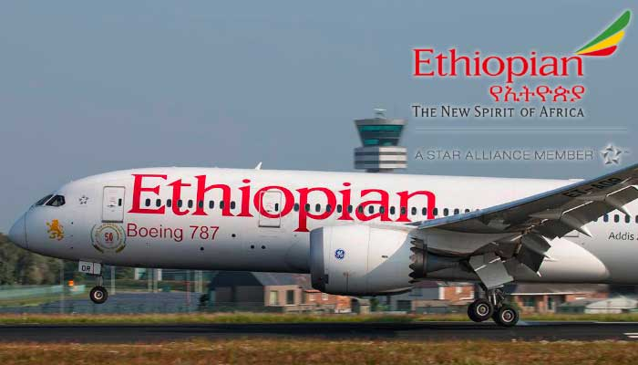 Ethiopian Airlines, la migliore compagnia in Africa
