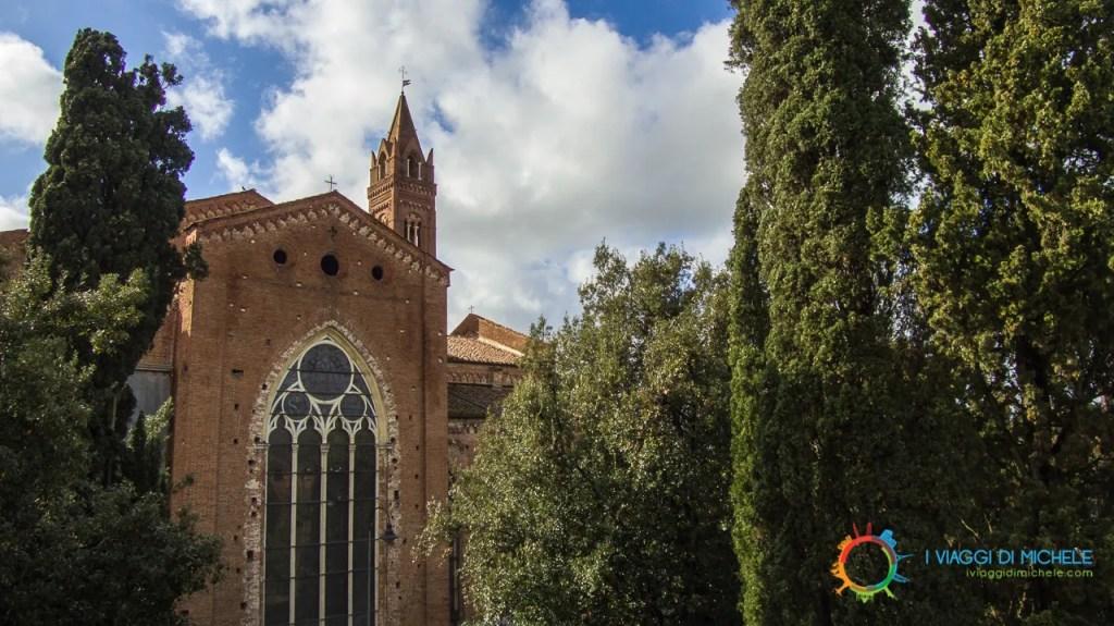 Pisa - Chiesa di San Francesco