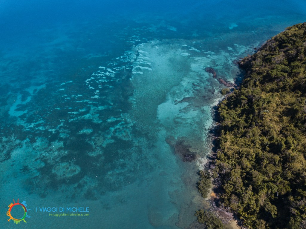 Nosy Sakatia - La Riserva Naturale delle Tartarughe Verdi