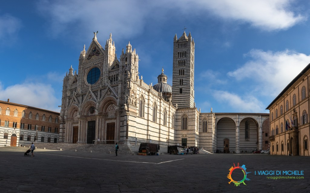 Duomo di Siena - Visitare Siena