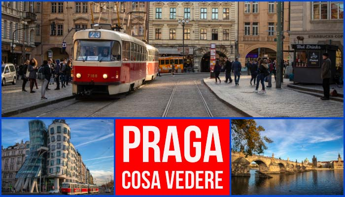Cosa Vedere A Praga I Viaggi Di Michele Travel Blog