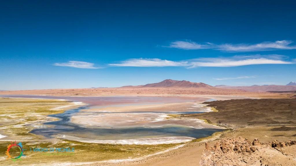 Salar de Tara - Tour Cile