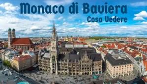 Immagine Articolo Monaco di Baviera