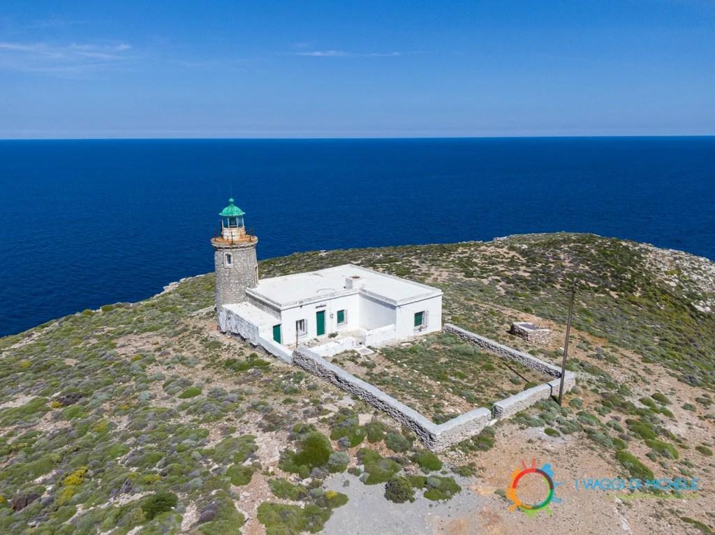 Il Faro - Isola di Andros