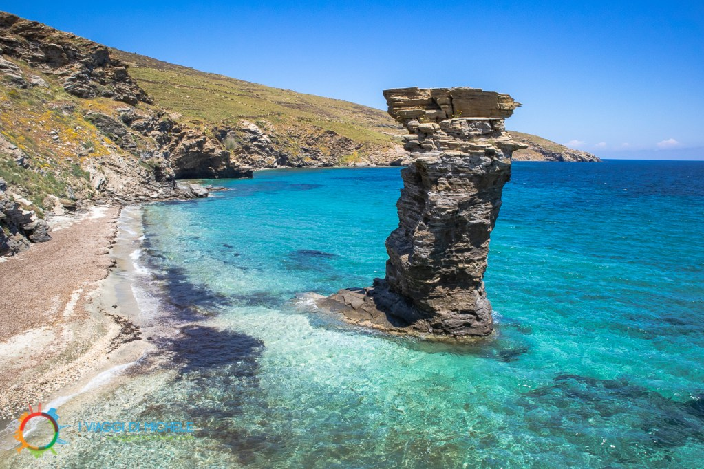 Tis Grias to Pidima - Isola di Andros