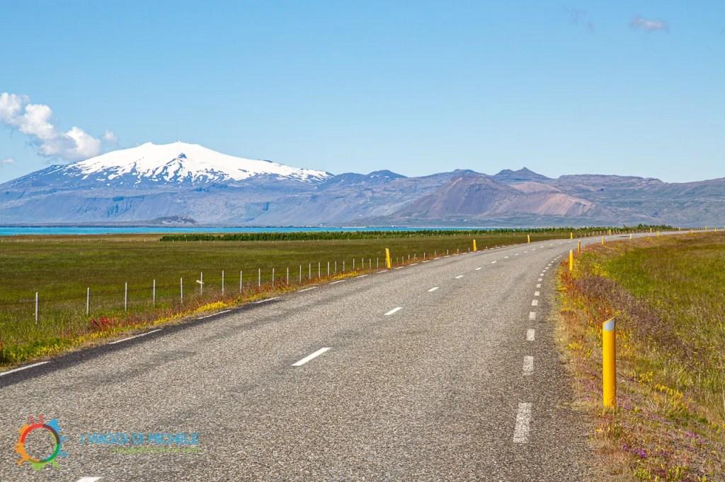 Statale 1 Hringvegur - Viaggiare in Islanda
