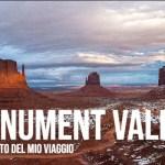 Visitare la Monument Valley immagine articolo