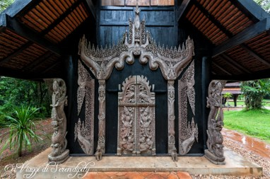 The Black House - Chiang Rai
