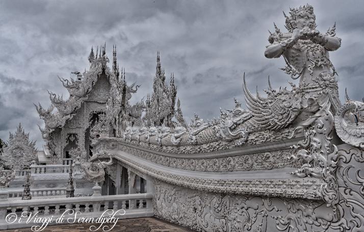 The White Temple Chiang Rai