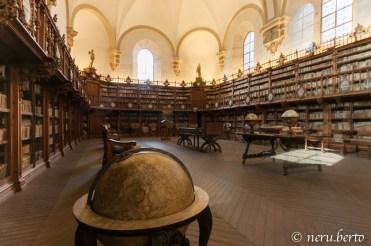 Biblioteca dell'Università di Salamanca