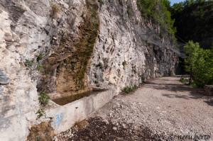 Fontana Forte Pozzacchio