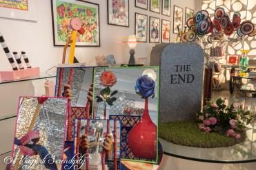 Galleria Carla Sozzani Milano The End