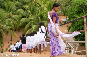 Sri Lanka - Mihintale