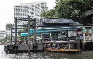 Bangkok Central Pier