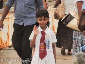 Colombo Festa fine anno scolastico