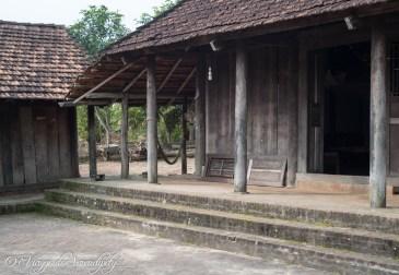 Homestay - An Lac - Vietnam