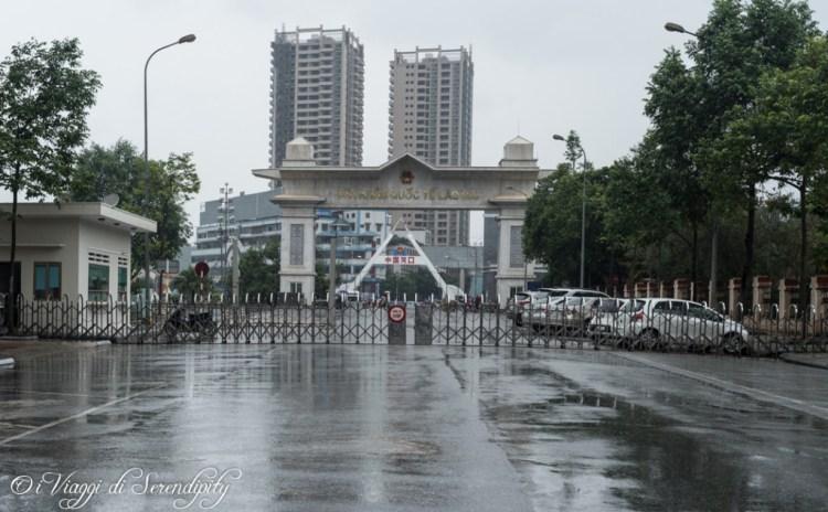 confine con la Cina