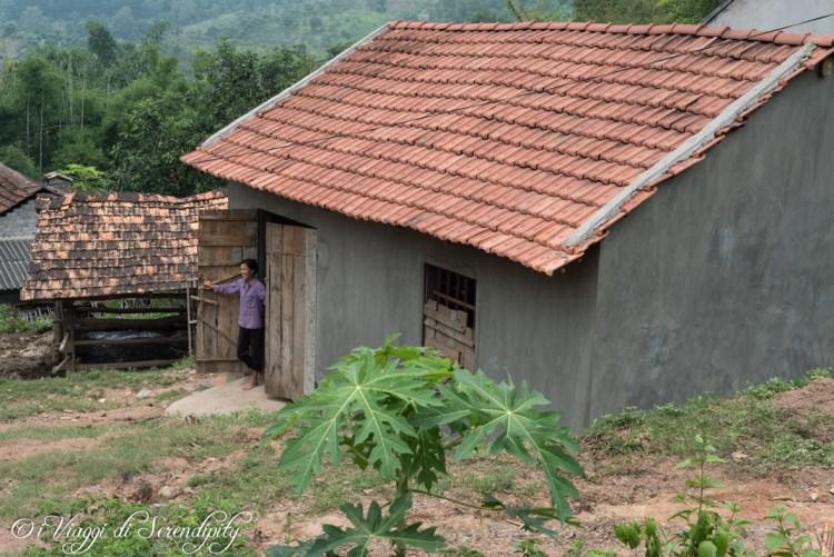 Villaggio di Viet Trong