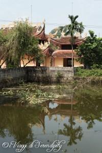 Pagoda dei Profumi
