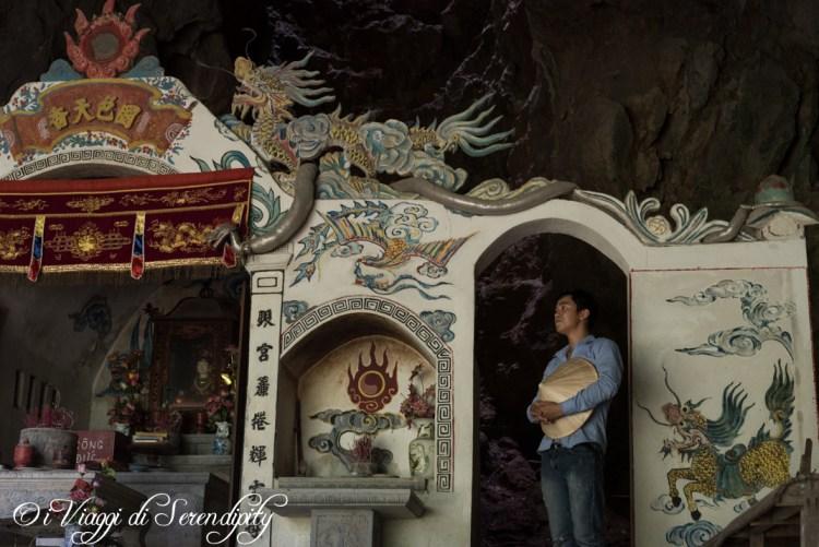 Tempio Tam Coc
