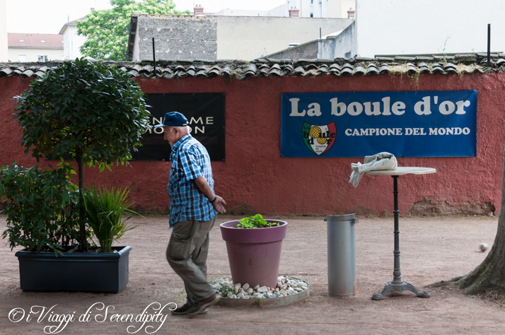 Restaurant de la Madeleine Lione