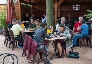 Pranzo Restaurant de la Madaleine
