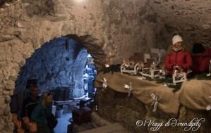 Mercatini di Natale Rango all'interno dei Vuoti